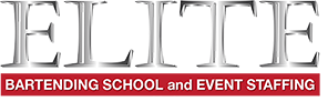Elite Bartending School Tampa Logo
