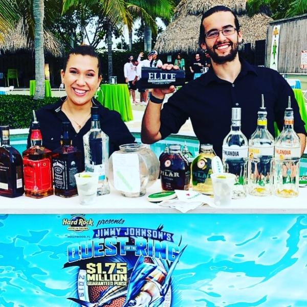 Elite Event Staffing Florida Keys events
